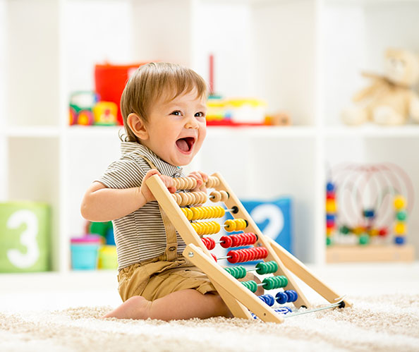 Aktivnosti dece od 19.-24. meseca