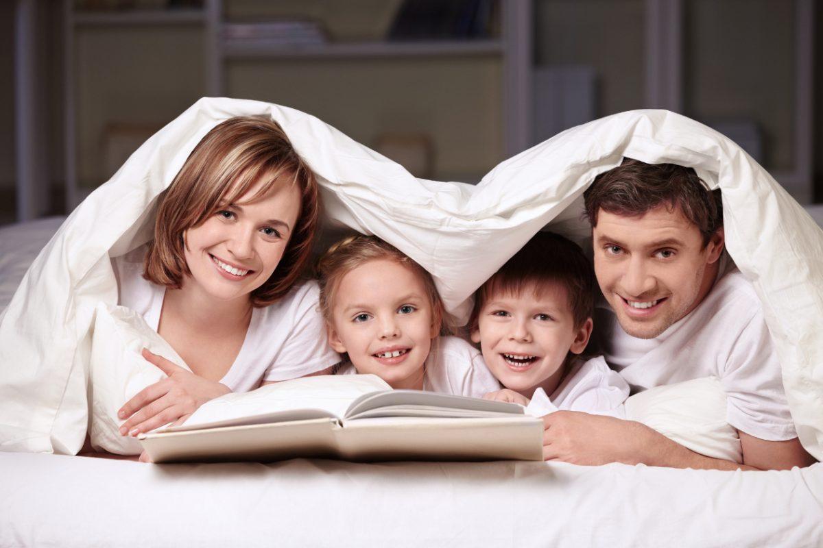 Čitanje sa decom