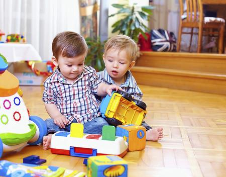Važnost igre za razvoj deteta