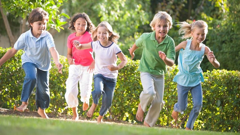 Aktivnosti dece od 4.- 6. godine